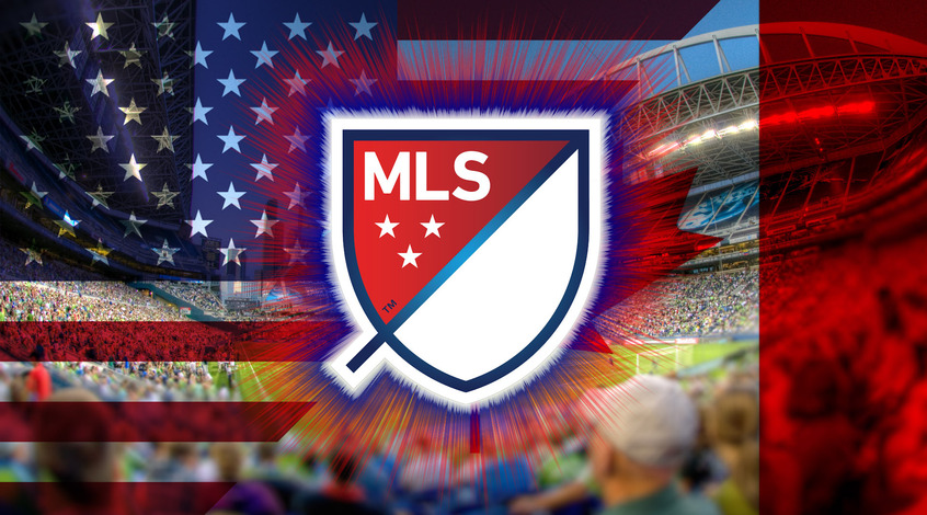 """MLS. 26-я игровая неделя. Триумф """"Торонто"""" и """"Реал Солт-Лейка"""""""