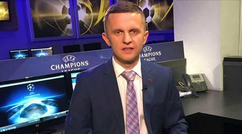 Евгений Гресь сравнил показатели Кубка Америки и чемпионата Европы