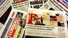 Украина – Казахстан: обзор казахских СМИ