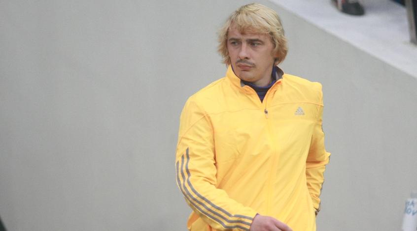 Максим Калиниченко нашел виновного, если сборная Украины не выйдет на ЧМ-2022