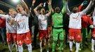 Французский клуб по ошибке разослал фанатам координаты кладбища вместо стадиона