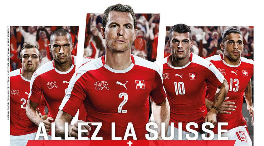 Владимир Петкович огласил окончательную заявку сборной Швейцарии на Евро