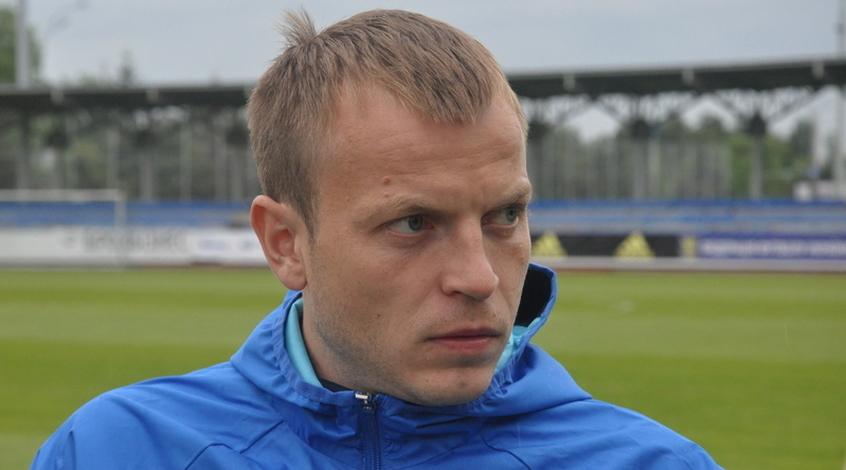 """Олег Гусев продолжит карьеру в """"Диназе""""?"""