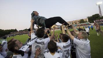 Четверо украинцев выиграли Кубок Беларуси