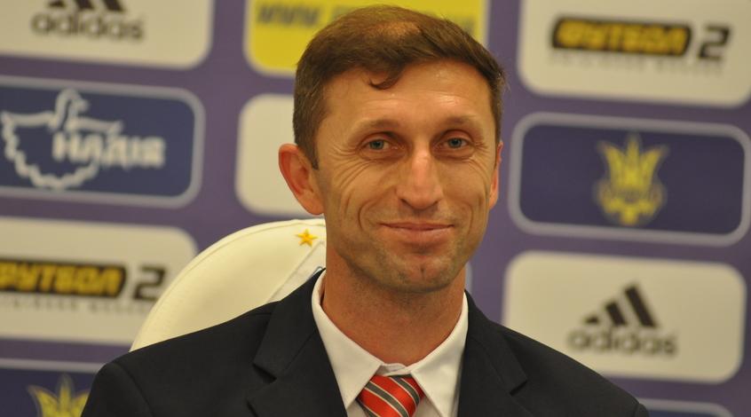 """Тренер сборной Македонии U-21: """"Артем Милевский? Нет, это не мой родственник"""""""