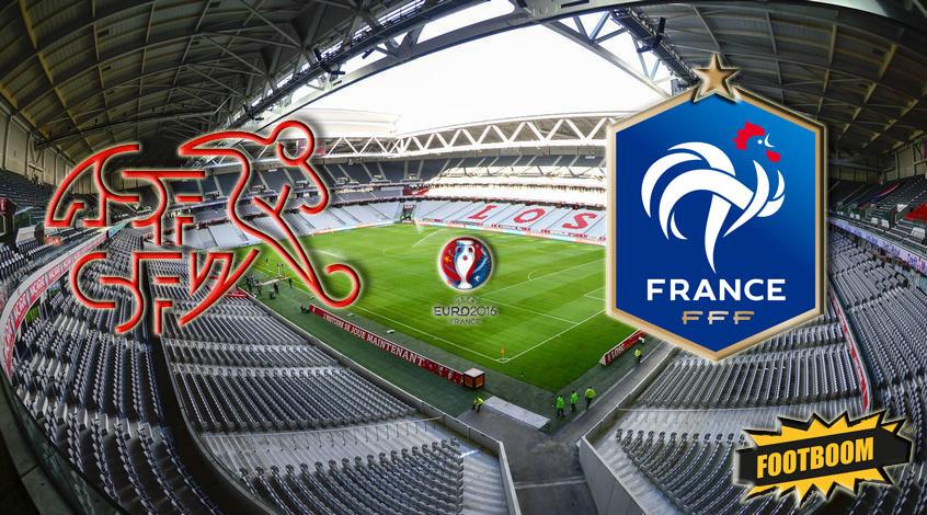 Швейцария – Франция 0:0. А болельщиков уважить?