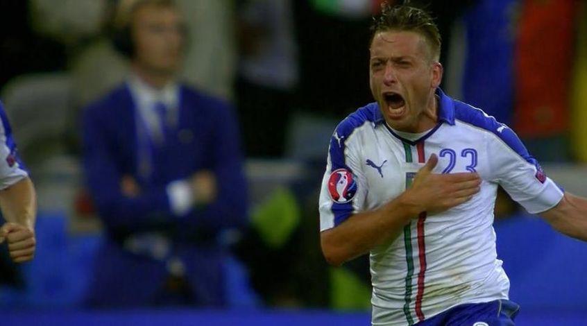 Бельгия - Италия 0:2. Лоренцо Инсинье был прав