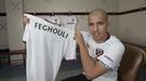 FA: красная карточка Фегули отменена, апелляция по дисквалификации Фернандиньо отклонена