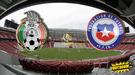 Копа Америка-2016. Мексика - Чили 0:7. Чемпионов прорвало (Видео)