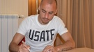 Azerisport: Кучук не отпустил Пашаева в Азербайджан