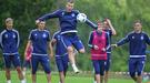France Football включил Ярмоленко и Драговича в команду разочарований Евро-2016