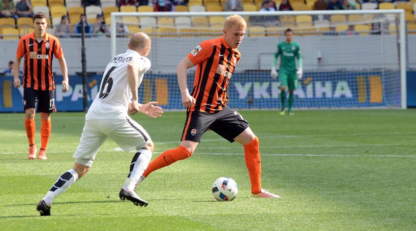 """Виктор Коваленко: """"Не хочу, чтобы делали скидку на мой возраст"""""""