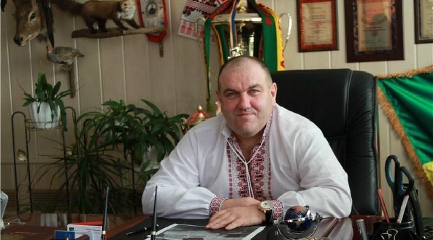 "Олександр Поворознюк: ""Ингулец"" возглавит украинский специалист с именем"