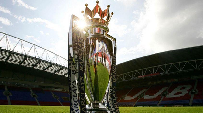 Чемпионат Англии возобновится не ранее 30 апреля