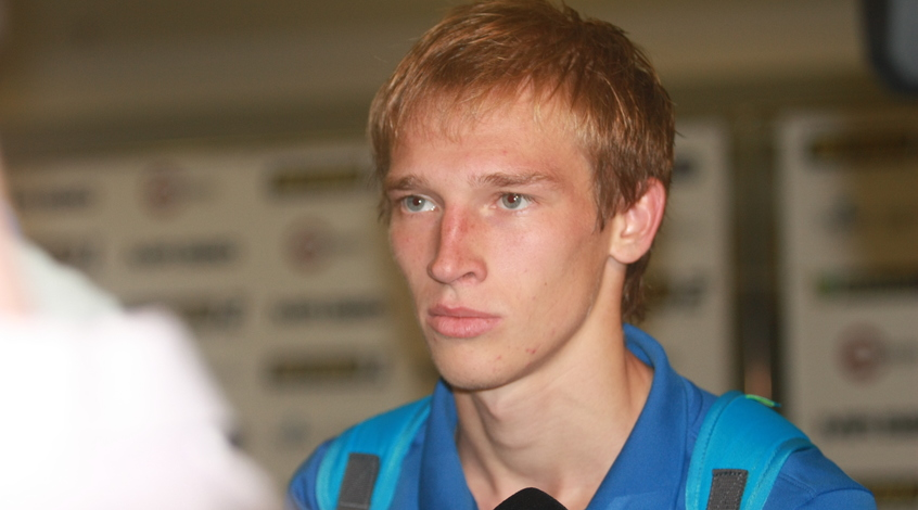 Валерий Лучкевич начал поиски новой команды