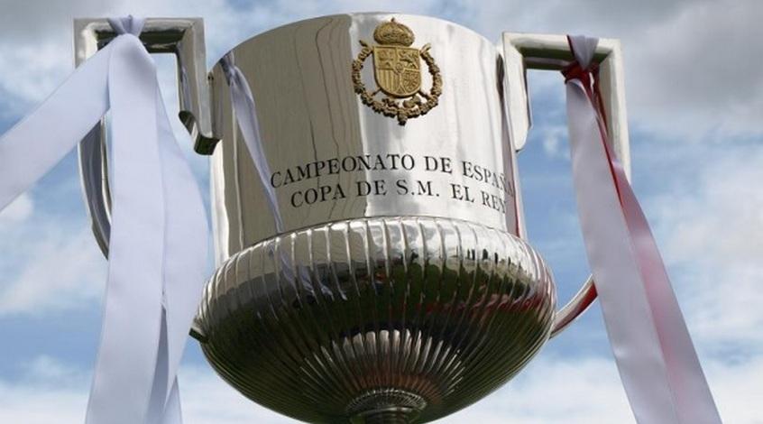 Стало известно, где пройдёт финальный матч кубка Испании