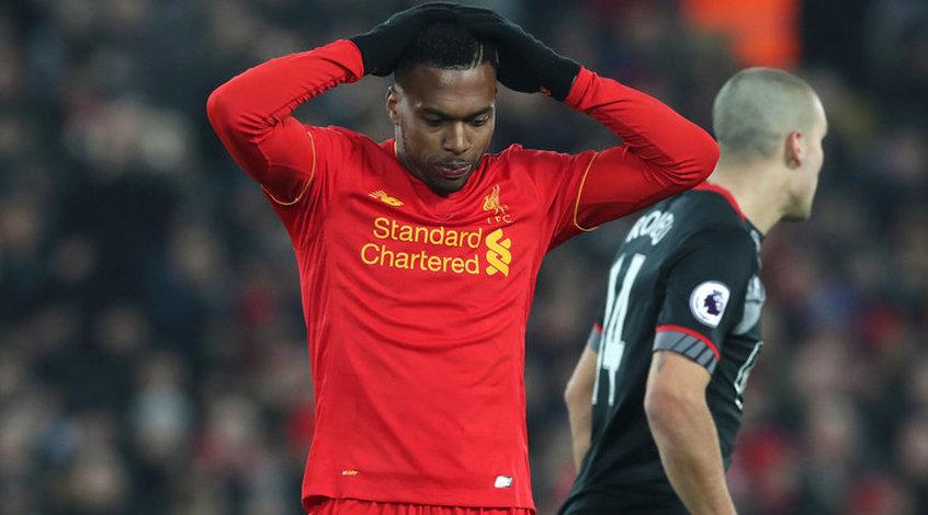"""""""Ливерпуль"""" отрицает причастность Даниэля Старриджа к ставкам"""