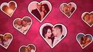 Как футболисты отмечали День святого Валентина (Фото)