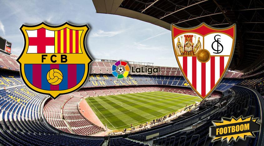 """""""Барселона"""" - """"Севилья"""": не ждем множества забитых мячей"""