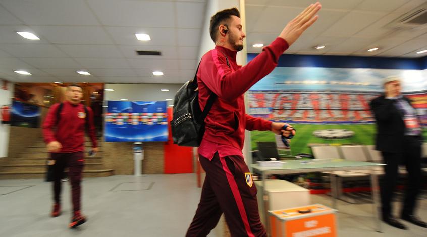Сауль: наш главный соперник на молодёжном Евро - сборная Португалии