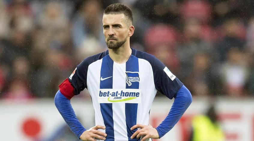 Ведад Ибишевич завершил карьеру в сборной Боснии и Герцеговины