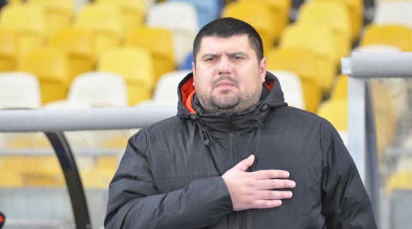 Владимир Мазяр может возглавить зарубежный клуб