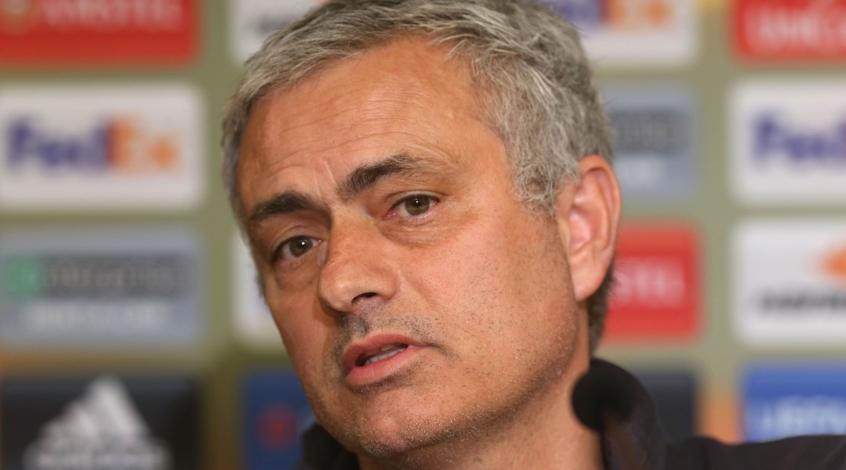 """Зимой Моуриньо получит от """"Манчестер Юнайтед"""" огромную сумму на трансферы"""