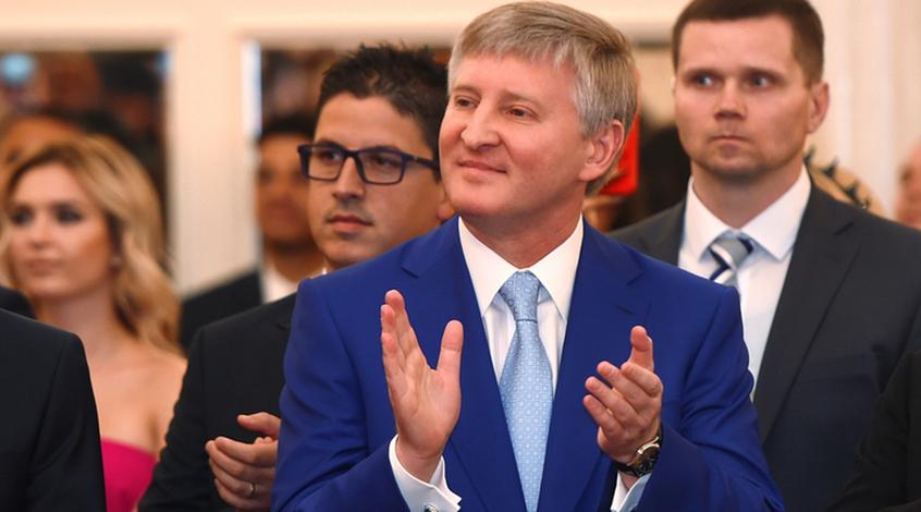 """Ринат Ахметов: """"В 2018-м мы менялись - команда нуждалась в смене поколений"""""""
