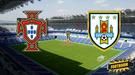 Португалия (U-20) - Уругвай (U-20). Анонс и прогноз матча