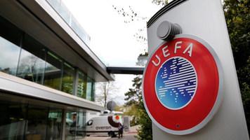 УЕФА: на Евро-2020 и в Лиге наций-2021 разрешено делать пять замен, на матчи будут допущены зрители