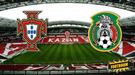 Португалия - Мексика: голевые коэффициенты
