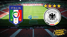 Италия (U-21) – Германия (U-21): ставим на победу фаворита!