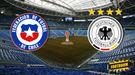 Чили - Германия. Анонс и прогноз матча
