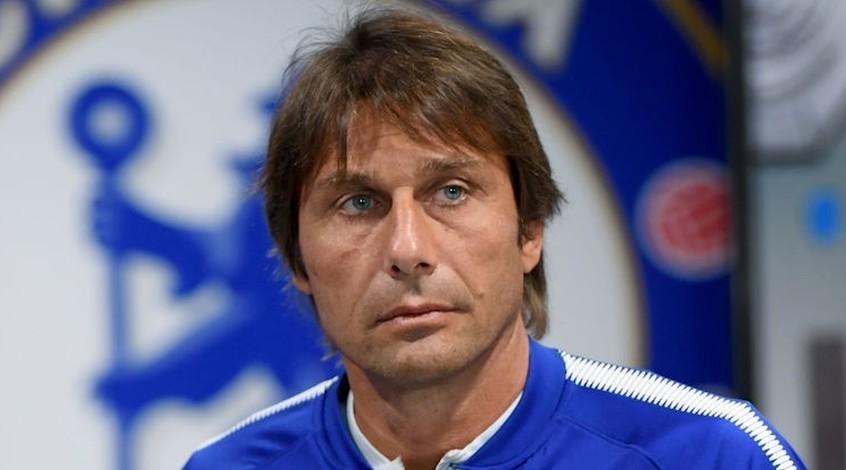 """Антонио Конте требует от """"Челси"""" компенсацию в 23 млн. евро"""