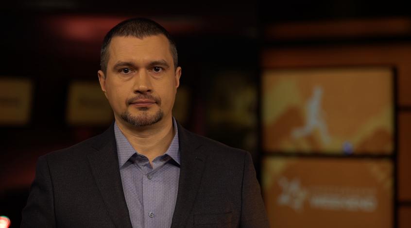 """Роберто Моралес: """"Нет Малиновского и Зинченко, ищи других креативных. Чего не вызвать Леднева?"""""""