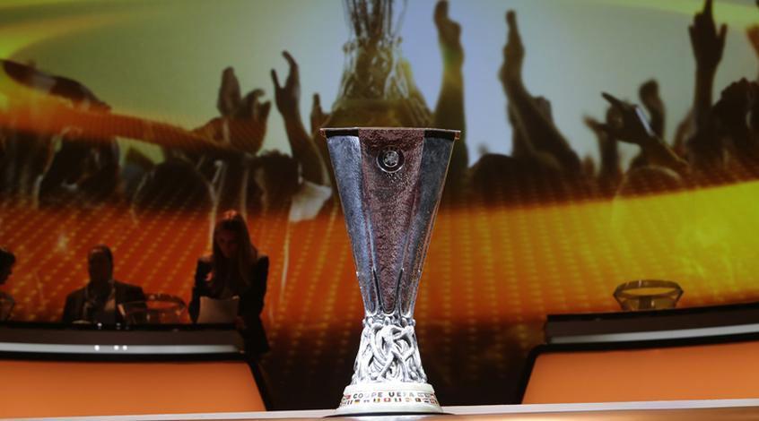 Константин Будеску - лучший игрок недели в Лиге Европы