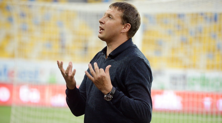 """Два тренери """"Карпати"""" (U-19) залишили клуб після здобуття бронзи"""
