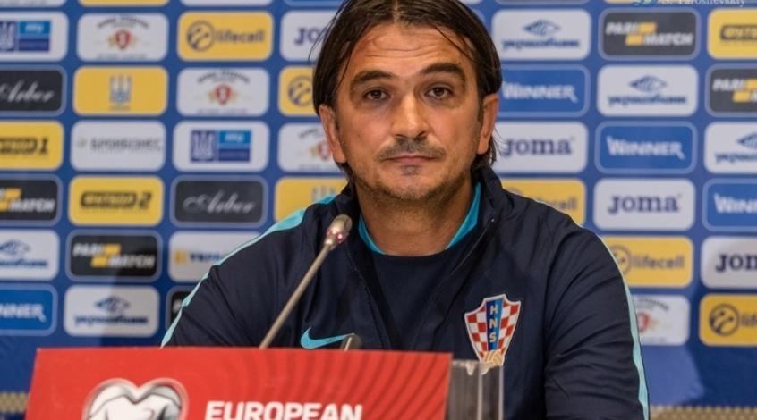 """Златко Далич: """"Я недоволен игрой, но мы вышли на ЧМ-2018"""""""