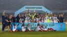 Неограненные алмазы. Кто принес Англии победу на чемпионате мира (U-17)