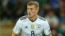 Тони Кроос принял решение завершить карьеру в сборной Германии