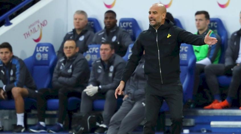 "Хосеп Гвардиола: ""Не переживайте, в следующем сезоне ""Манчестер Сити"" снова потратит миллиард фунтов"""