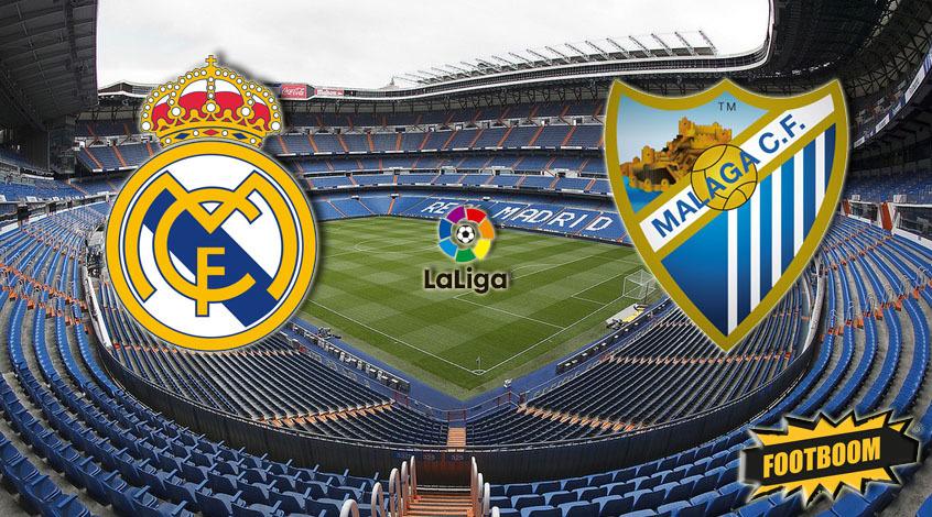 Смотреть футбол чемпионат испании реал- малага