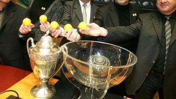 Відбулося жеребкування Кубка Тернопільської області