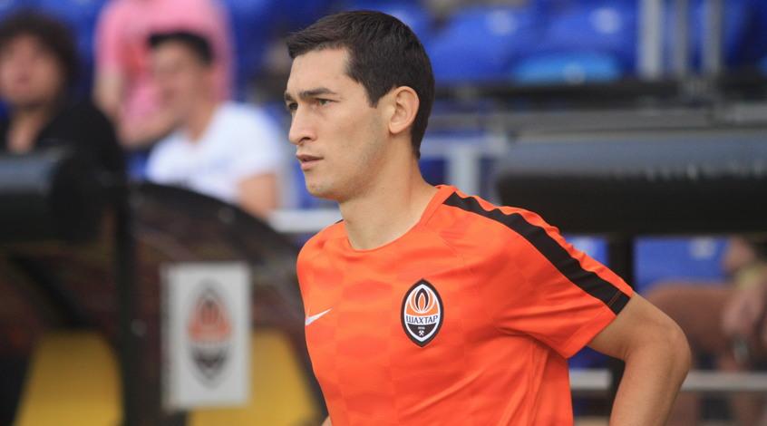 """Тарас Степаненко: """"Лучше показать хороший футбол, чем сидеть 90 минут в защите и ничего не увезти из Манчестера"""""""