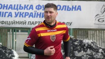 """Сергій Карпенко очолив """"Полісся"""" (Ставки)"""