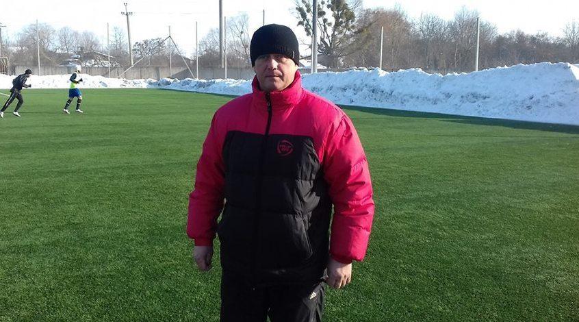 Чемпіон Тернопільщини залишився без головного тренера