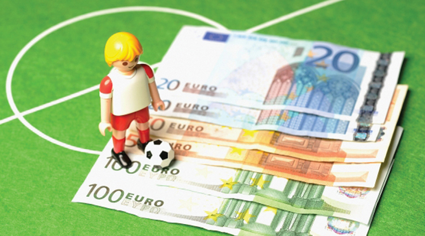 Итальянские клубы не хотят платить зарплаты футболистам во время коронавирусного простоя
