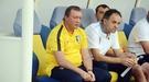 """""""Александрия"""": трансферные планы и вратарская потеря"""