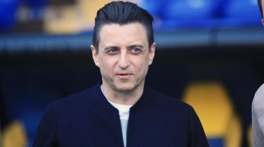 Александр Денисов: почему Украина имеет мало шансов на успех в CAS в деле против УЕФА