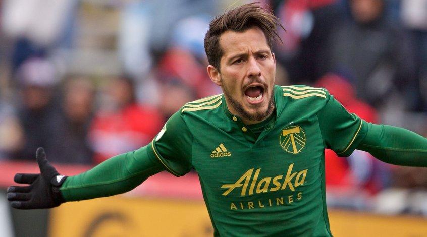 MLS. 5-я игровая неделя. Себастьян Бланко продолжает забивать
